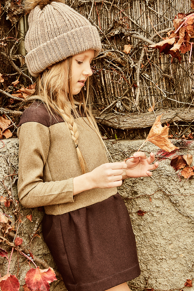 Kitipongo avance moda infantil colecci n oto o e invierno for Moda de otono 2017