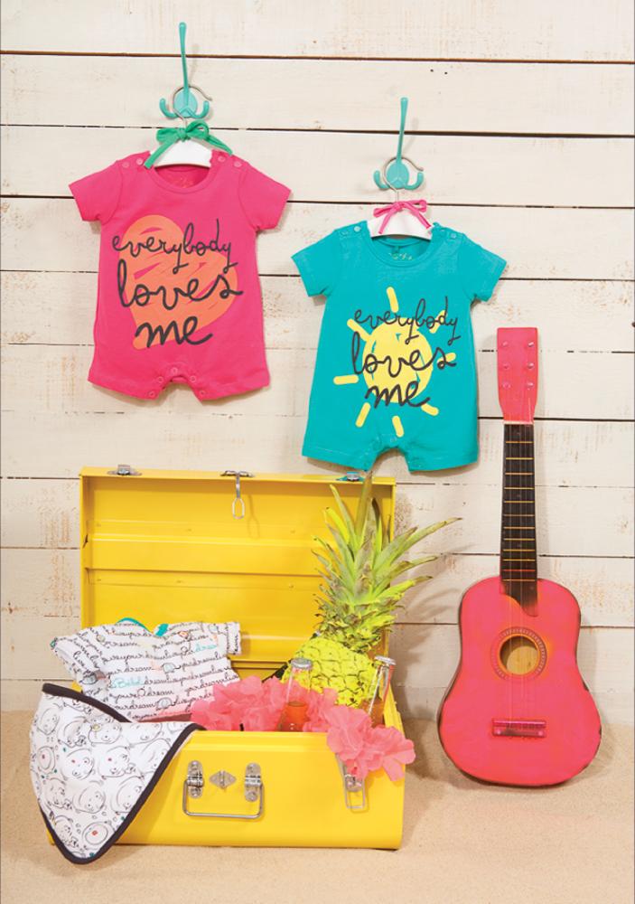 Moda beb boboli primavera verano 2016 la moda m s for Jardin infantil verano 2016