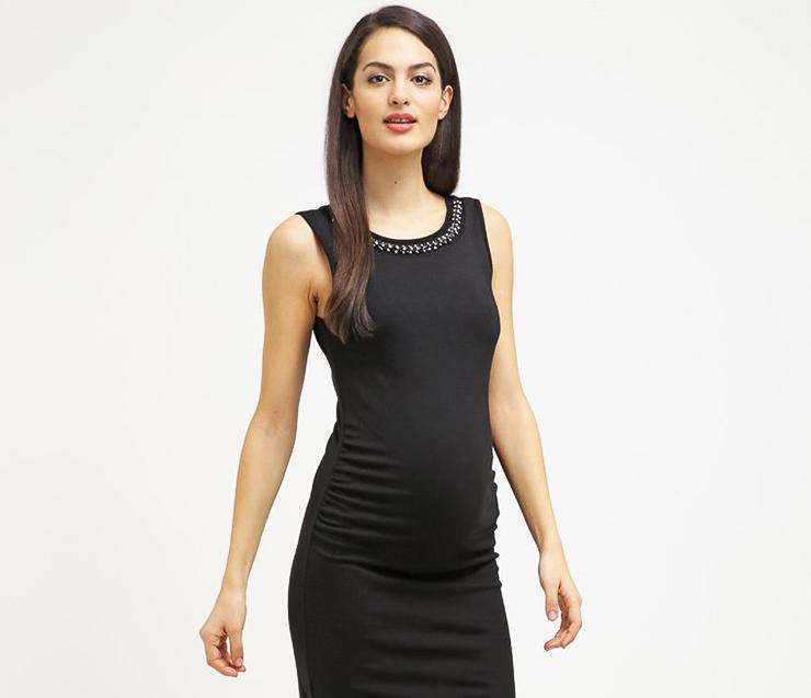 estidos-para-embarazadas-moda-premama-Blogmodabebe