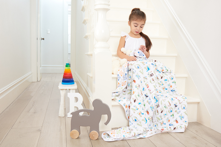 classic dream blanket paper tales