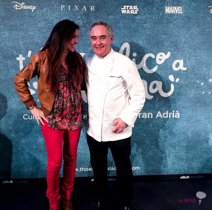Entrevista Ferran Adria-Maria Jose Cayuela-6