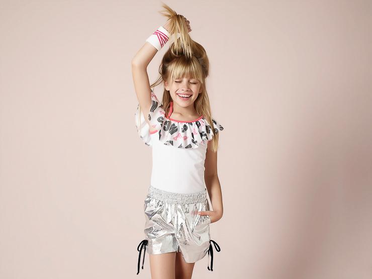 barbie lanza con mgsm kids una coleccin deportiva