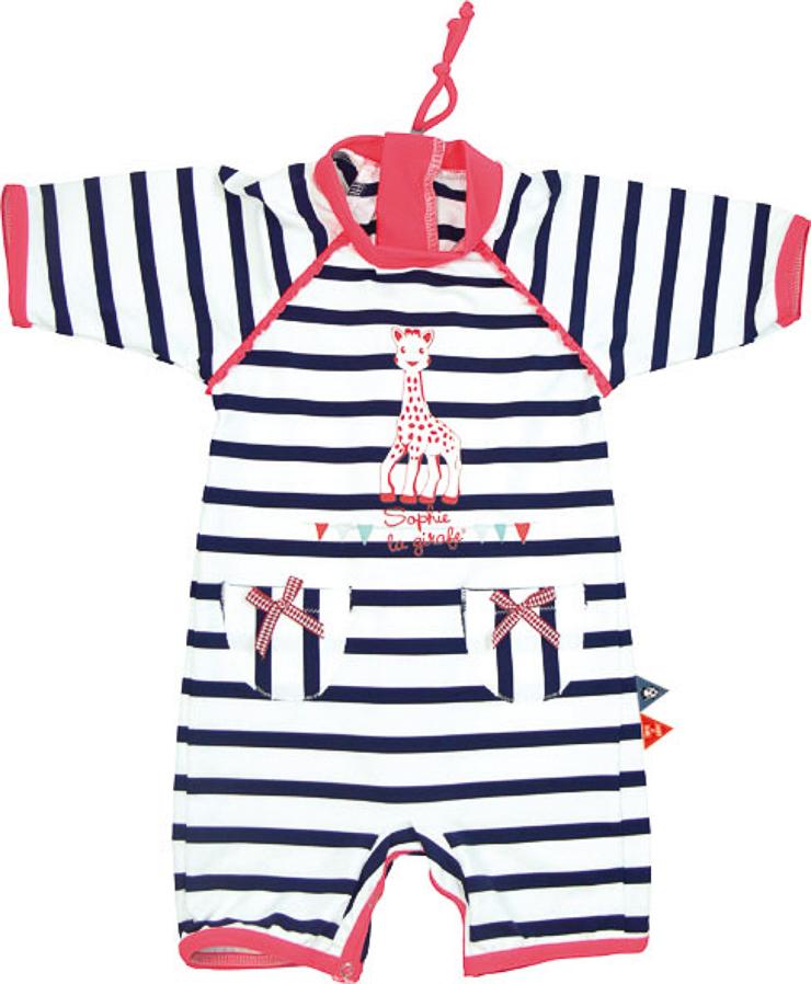 trajes-de-bano-anti-uv-upf-50-de-sophie-la-girafe-para-bebes-Blogmodabebe-3