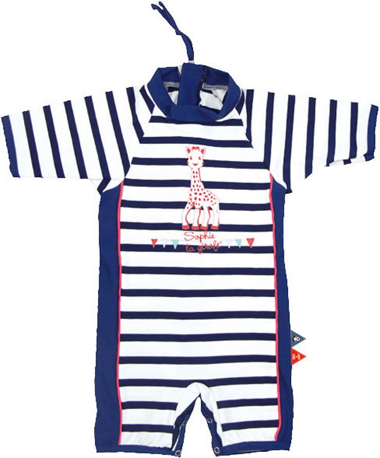 trajes-de-bano-anti-uv-upf-50-de-sophie-la-girafe-para-bebes-Blogmodabebe-4