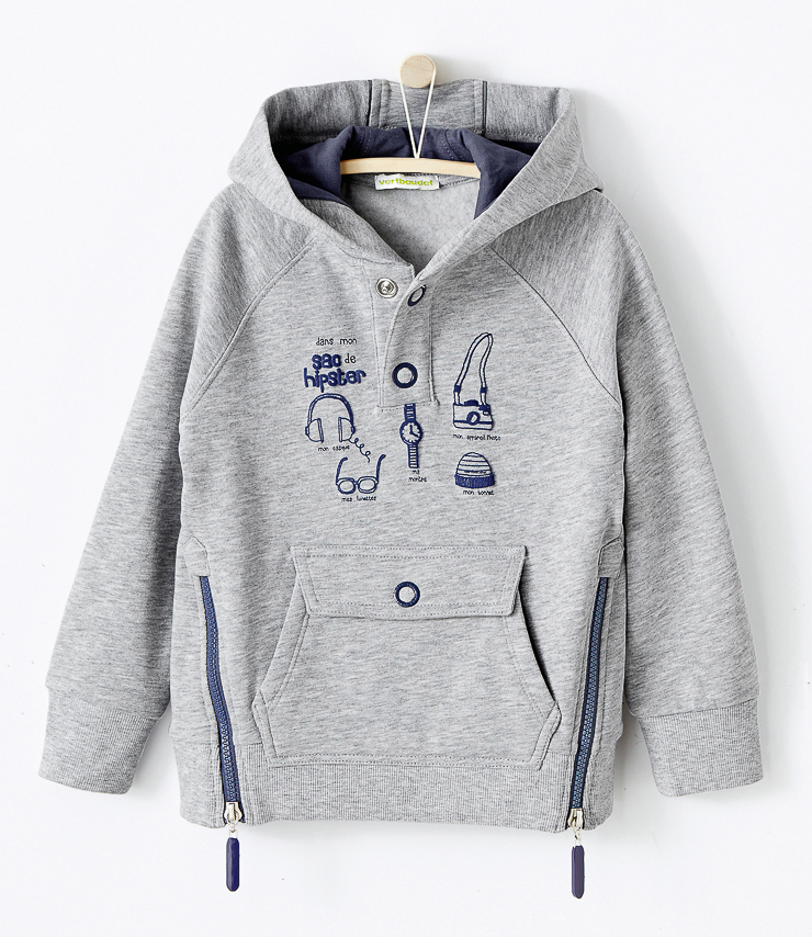 moda infantil vuelta-al-cole-con-vertbaudet-Blogmodabebe