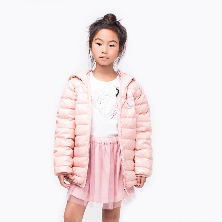 b4cf8df7d Moda infantil y calzado Conguitos, colección otoño e invierno 2016 ...