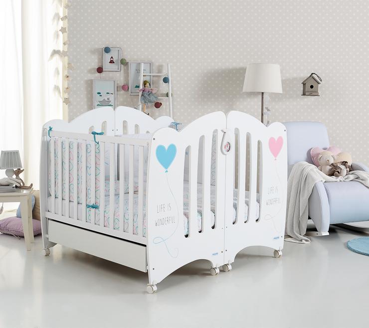 Productos para beb s blog de moda infantil ropa de beb - Modelo de cunas ...