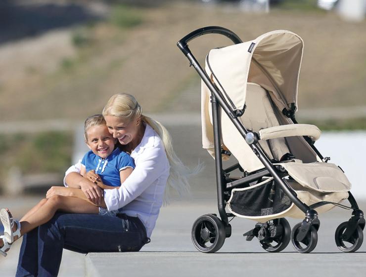 2017blog de moda infantil ropa de beb y puericultura blog de moda infantil ropa de beb y - Silla de paseo bebecar spot precio ...