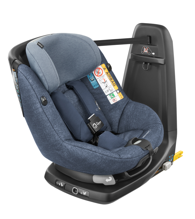 bebeconfort carseat toddlercarseat axissfixair  blue nomadblue 3
