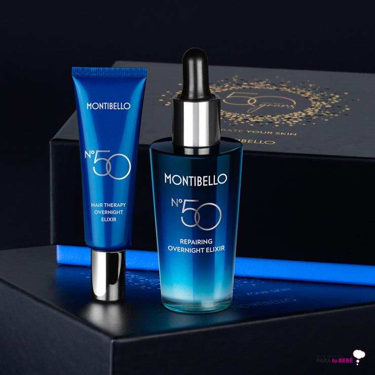 Montibello Pack Navidad N50