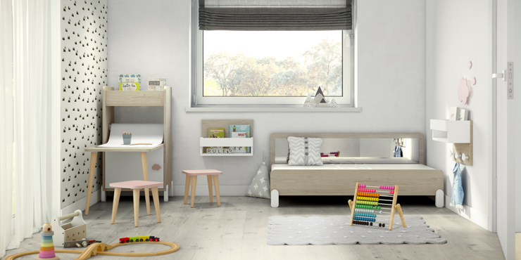 habitaciones-montessori-arco-iris-de-muebles-ros-Blogmodabebe-10