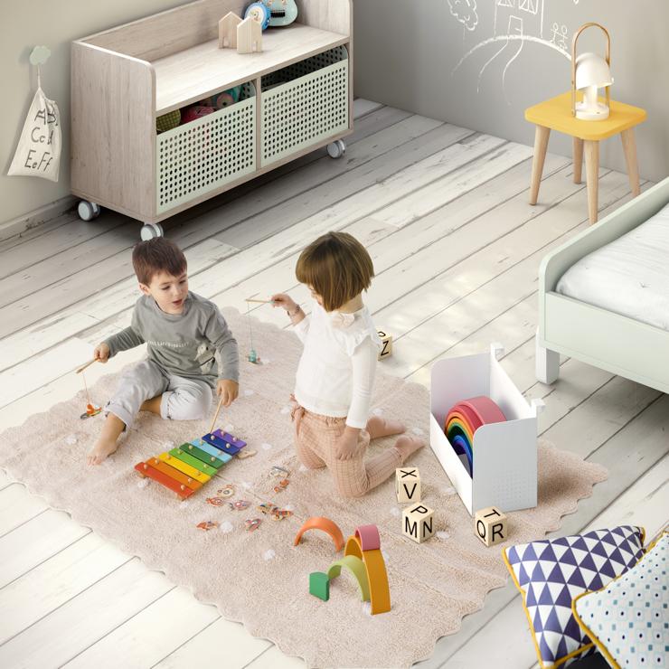 habitaciones-montessori-arco-iris-de-muebles-ros-Blogmodabebe-2