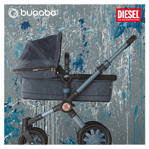 Bugaboo Buffalo by Diesel Denim