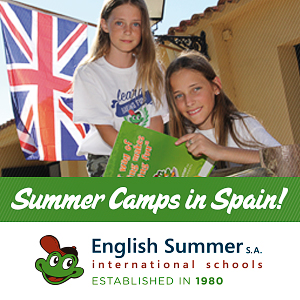 English Summer S.A - Campamentos de Verano