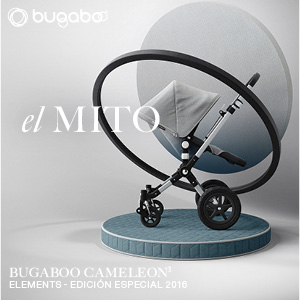 Bugaboo Cameleon3 Element