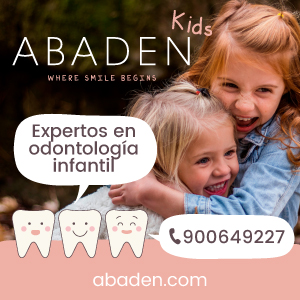 Abaden dentistas odontopediatra