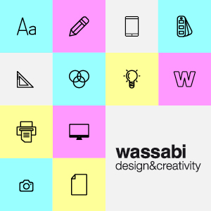 wassabi design