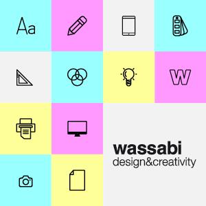 wassabi design