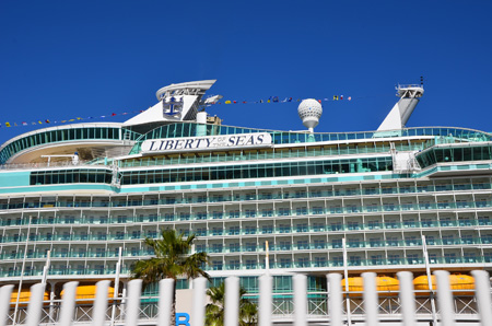 Royal Caribbean_Liberty of the seas_Blogmodabebe