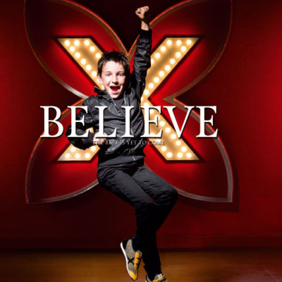MUNICH believe kid vuelta al cole