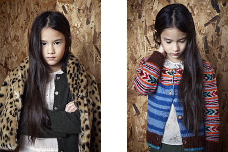 Moda infantil-Bellerose-Girl-LookbookAW13-Blogmodabebe4