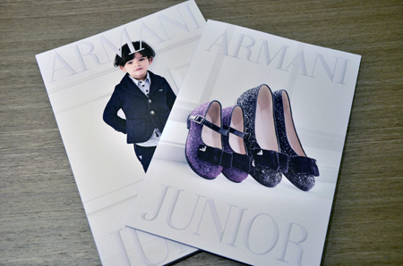 Armani Junior AW 2013 2014-Blogmodabebe25