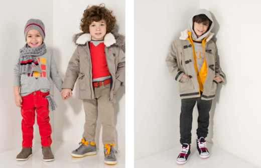 Armani Junior AW 2013 2014 Blogmodabebe8