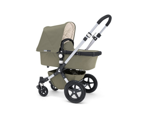 Bugaboo Cameleon3 Classic Collection Caqui-Blogmodabebe