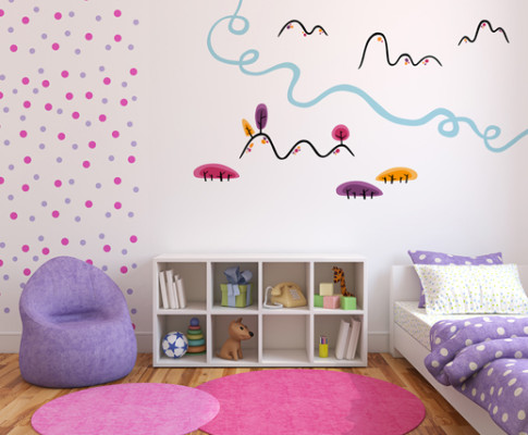 decoracion infantil productos baby and love Blogmodabebe