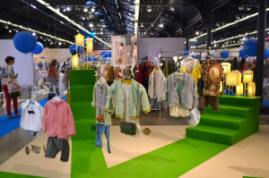 Playtime Paris-the international children's and maternity professional trade show 3