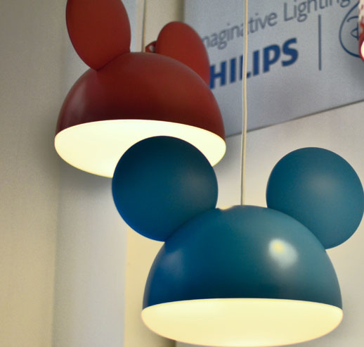 Lamparas quitamiedos Philips Disney_Blogmodabebe