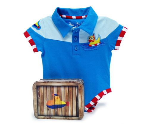 Bodypolo-patito-The King of the house_Blogmodabebe2
