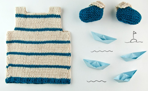 Kits de tejer we are knitters-bluebeard-two-pieces-Blogmodabebe