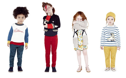 moda infantil Stella McCartney Kids en Smallable (2)